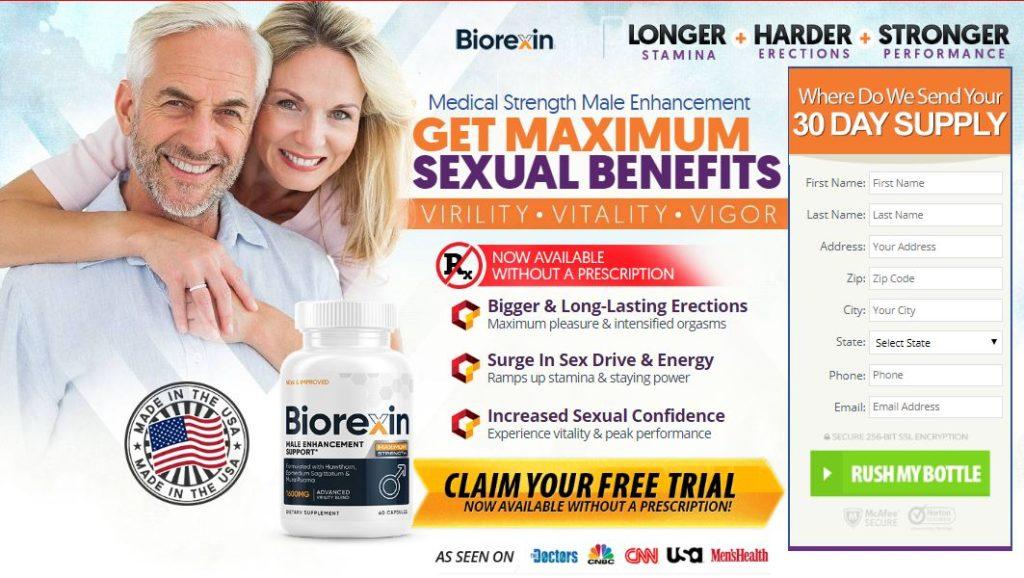 Biorexin Reviews